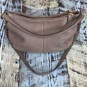 Biennial Hobo Bag